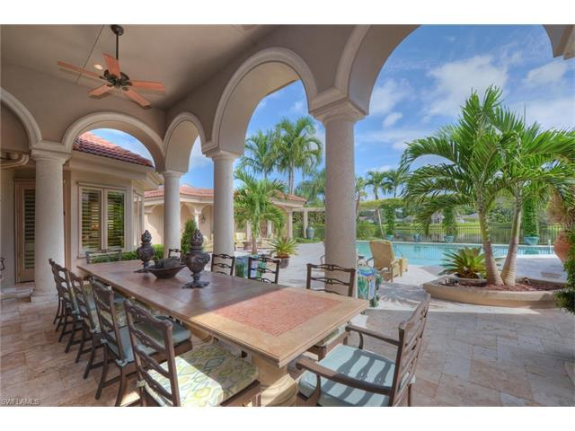 713 Nathan Hale Dr, Naples, FL 34108 (#216056291) :: Homes and Land Brokers, Inc