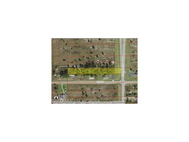 0 Everglades Blvd N, Naples, FL 34120 (MLS #216056310) :: The New Home Spot, Inc.
