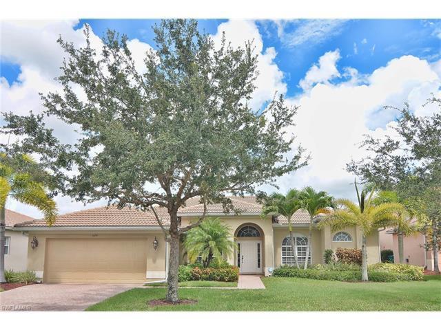 8499 Laurel Lakes Cv, Naples, FL 34119 (MLS #216056398) :: The New Home Spot, Inc.
