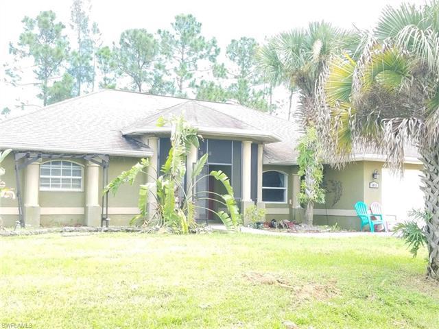 5016 Billings St, Lehigh Acres, FL 33971 (MLS #216056432) :: The New Home Spot, Inc.