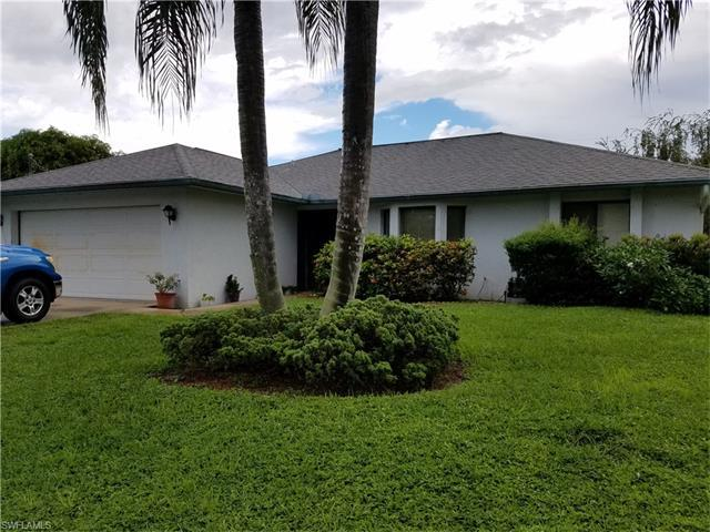 3048 54th Ter SW, Naples, FL 34116 (#216056455) :: Homes and Land Brokers, Inc