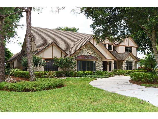 1886 Verona Ct, Naples, FL 34109 (MLS #216056465) :: The New Home Spot, Inc.