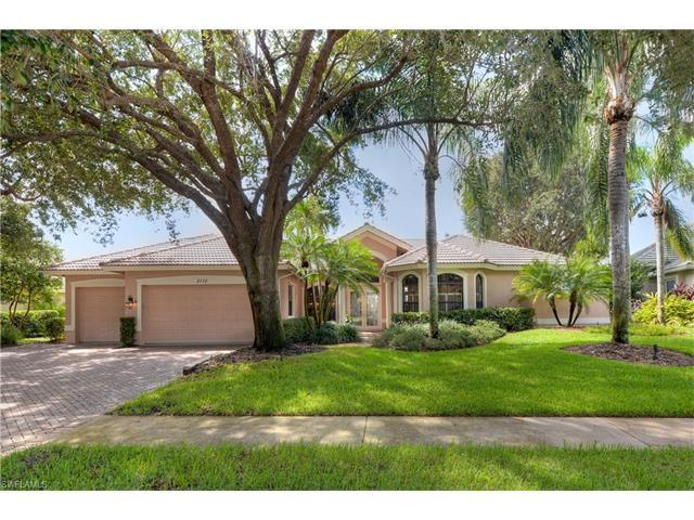 2110 Imperial Cir, Naples, FL 34110 (MLS #216056471) :: The New Home Spot, Inc.