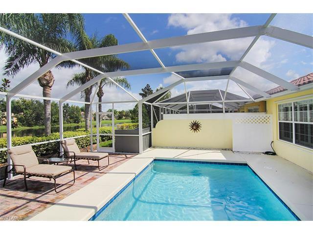 15428 Orlanda Dr, Bonita Springs, FL 34135 (MLS #216056489) :: The New Home Spot, Inc.