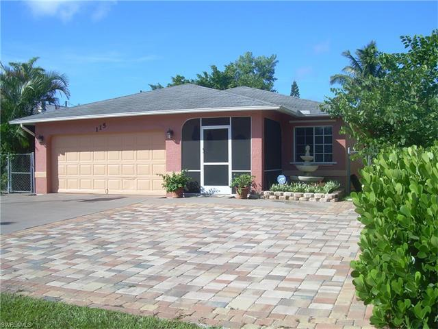 115 5th St, Naples, FL 34113 (#216056553) :: Homes and Land Brokers, Inc
