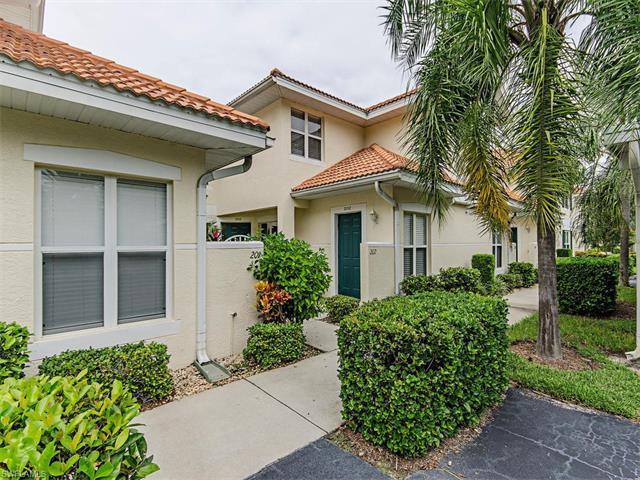 5080 Cedar Springs Dr #202, Naples, FL 34110 (MLS #216056601) :: The New Home Spot, Inc.
