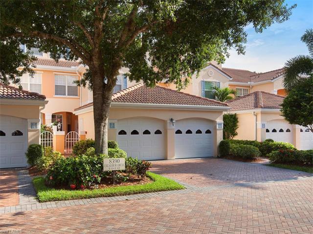8390 Excalibur Cir F7, Naples, FL 34108 (#216056618) :: Homes and Land Brokers, Inc