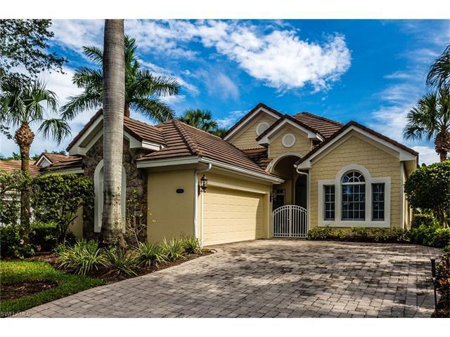 8417 Mallards Way, Naples, FL 34114 (MLS #216056633) :: The New Home Spot, Inc.