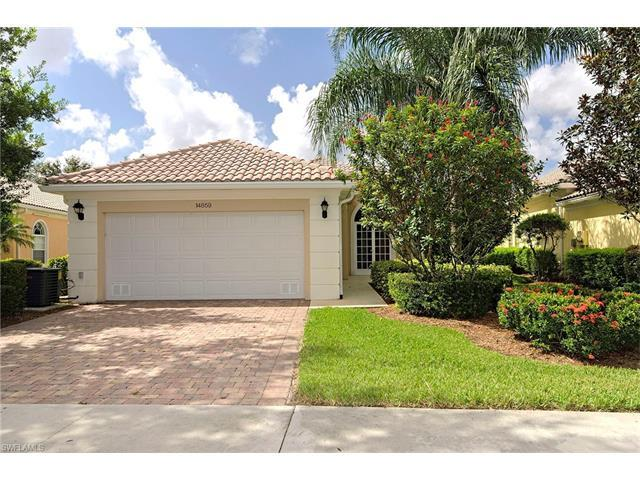 14859 Donatello Ct, Bonita Springs, FL 34135 (MLS #216056659) :: The New Home Spot, Inc.