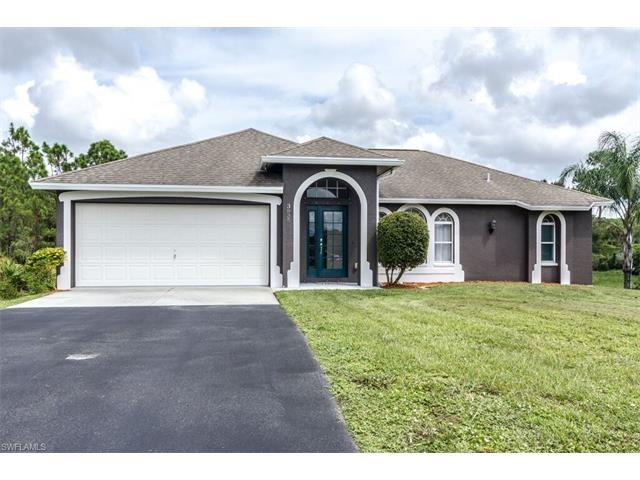 3835 41st Ave NE, Naples, FL 34120 (#216056767) :: Homes and Land Brokers, Inc