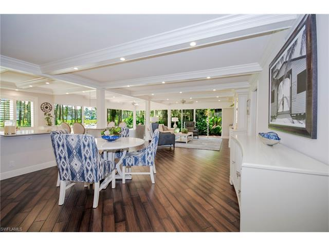 101 Clubhouse Lane #181, Naples, FL 34105 (#216056794) :: Homes and Land Brokers, Inc