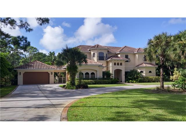 74 Myrtle Rd, Naples, FL 34108 (#216056885) :: Homes and Land Brokers, Inc
