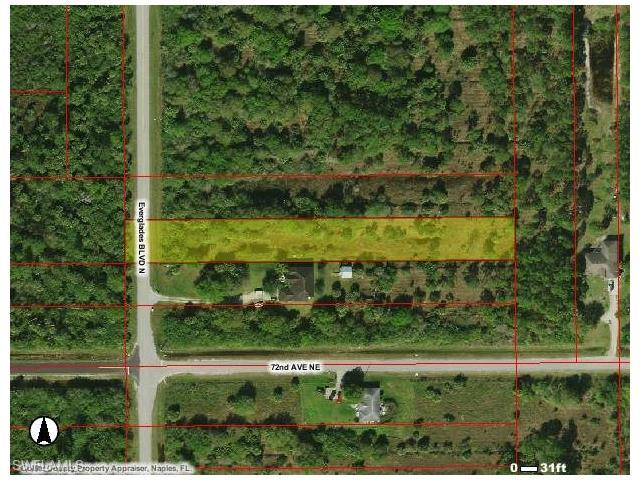 Everglades Blvd 72, Naples, FL 34120 (#216056901) :: Homes and Land Brokers, Inc