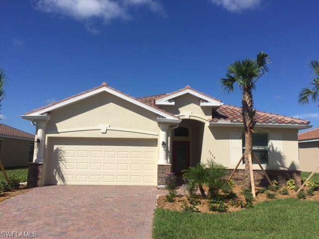 3596 Valle Santa Cir, Cape Coral, FL 33909 (MLS #216056904) :: The New Home Spot, Inc.
