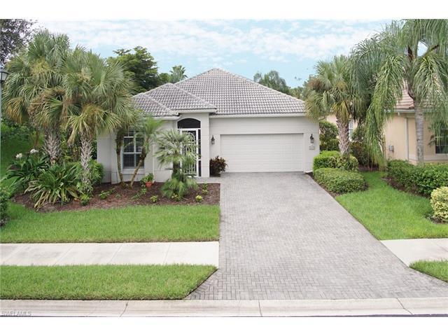 3625 Grand Cypress Dr, Naples, FL 34119 (#216056932) :: Homes and Land Brokers, Inc