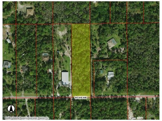 4421 5th Ave NW, Naples, FL 34119 (MLS #216056957) :: The New Home Spot, Inc.