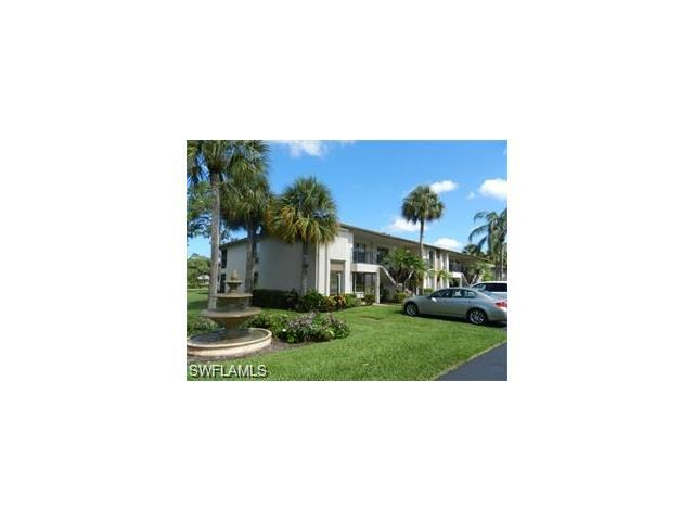 1200 Commonwealth Cir H-101, Naples, FL 34116 (MLS #216056989) :: The New Home Spot, Inc.