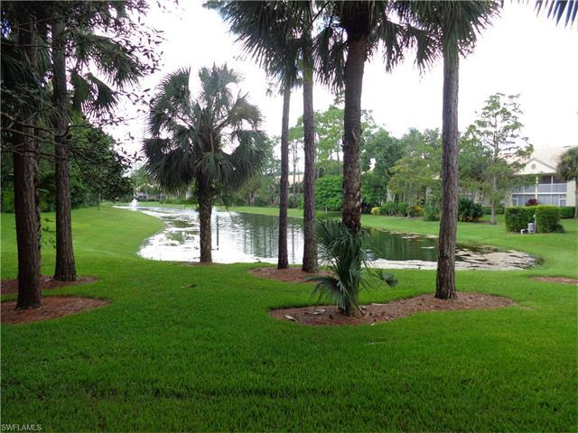 273 Robin Hood Cir 9-102, Naples, FL 34104 (#216056992) :: Homes and Land Brokers, Inc
