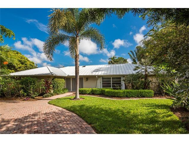 660 Jacana Cir, Naples, FL 34105 (MLS #216057034) :: The New Home Spot, Inc.