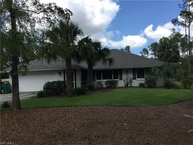 5195 Boxwood Way, Naples, FL 34116 (MLS #216057075) :: The New Home Spot, Inc.