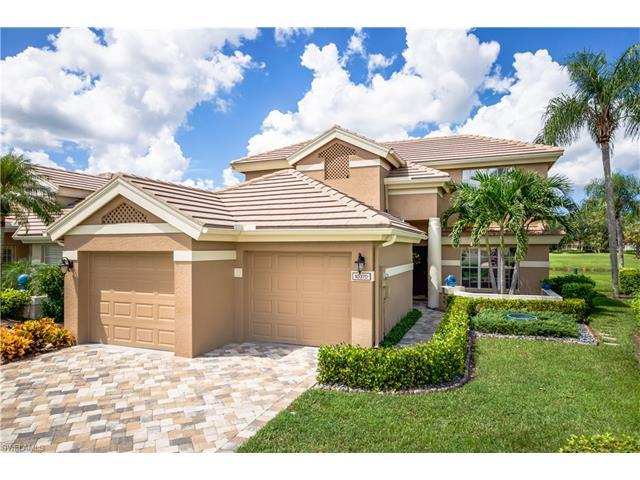 10370 Quail Crown Dr 122-6, Naples, FL 34119 (MLS #216057161) :: The New Home Spot, Inc.