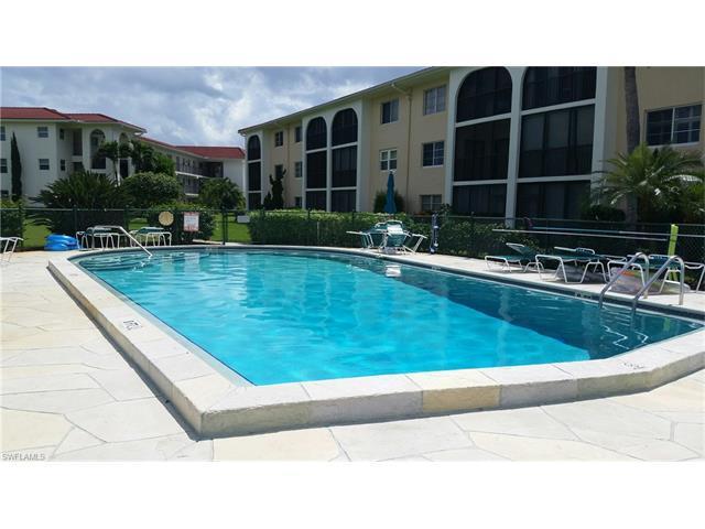45 High Point Cir S #103, Naples, FL 34103 (MLS #216057168) :: The New Home Spot, Inc.