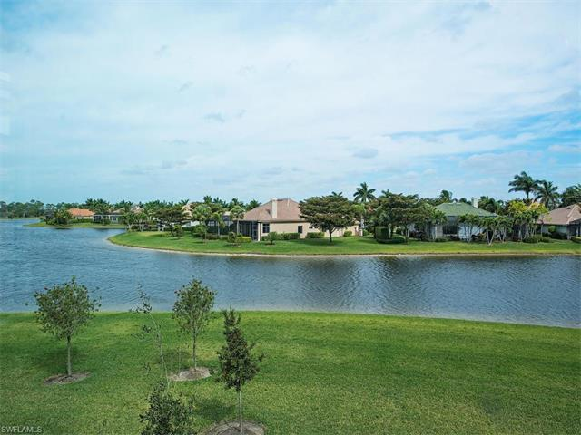 8069 Players Cove Dr #201, Naples, FL 34113 (MLS #216057212) :: The New Home Spot, Inc.