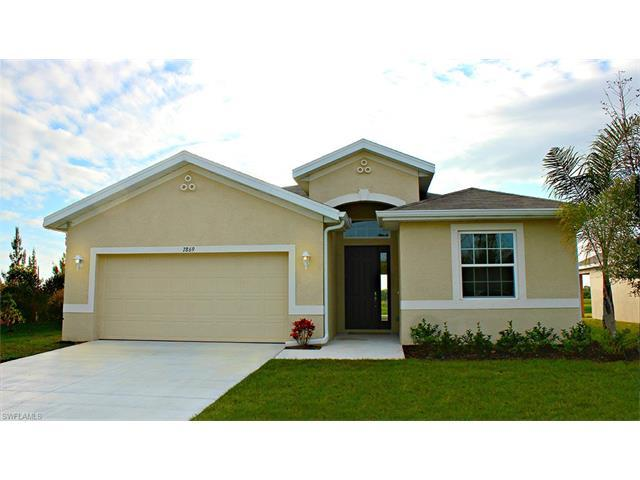 26652 Saville Ave, Bonita Springs, FL 34135 (MLS #216057242) :: The New Home Spot, Inc.
