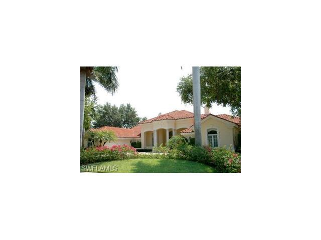 6982 Greentree Dr, Naples, FL 34108 (MLS #216057303) :: The New Home Spot, Inc.