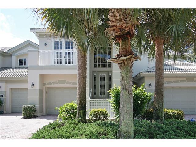 9251 Indigo Isle Ct #202, Estero, FL 34135 (MLS #216057341) :: The New Home Spot, Inc.