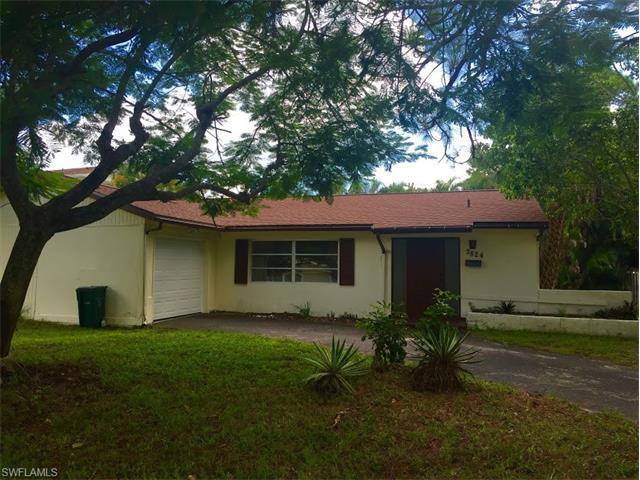 2824 Poinciana St, Naples, FL 34105 (MLS #216057387) :: The New Home Spot, Inc.