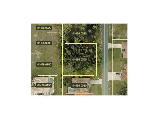 936 SW 15th Pl, Cape Coral, FL 33991 (MLS #216057417) :: The New Home Spot, Inc.