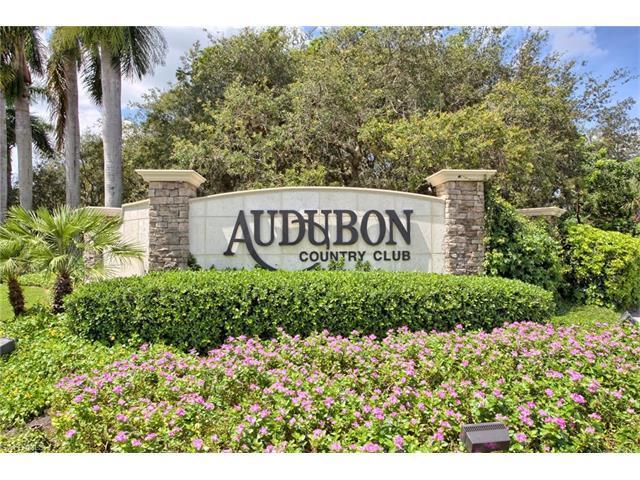 559 Audubon Blvd E-101, Naples, FL 34110 (MLS #216057476) :: The New Home Spot, Inc.
