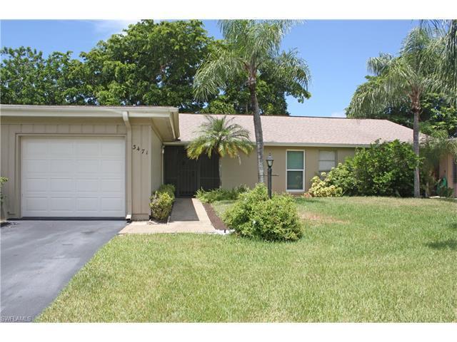 3471 Boca Ciega Dr E-15, Naples, FL 34112 (MLS #216057577) :: The New Home Spot, Inc.