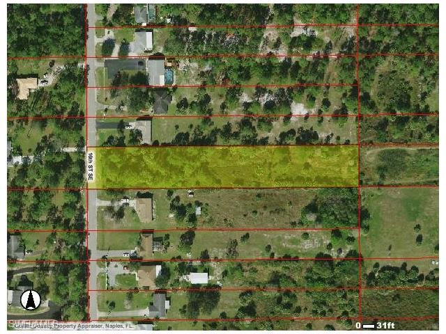 16th St SE, Naples, FL 34117 (#216057634) :: Homes and Land Brokers, Inc