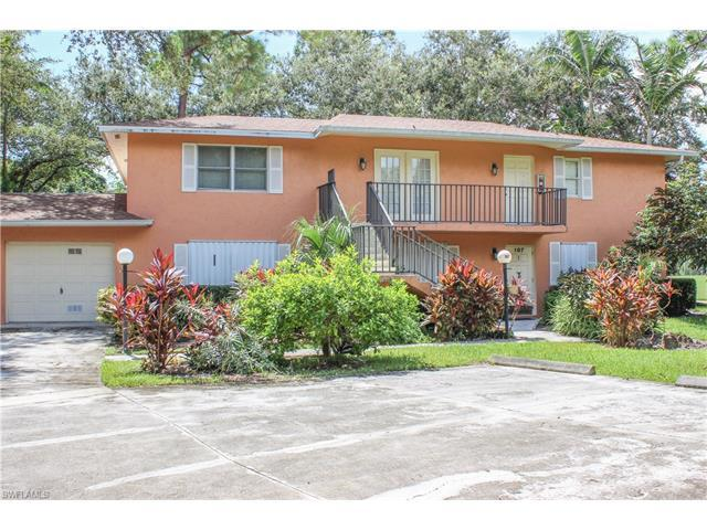 197 Albi Rd #202, Naples, FL 34112 (#216057667) :: Homes and Land Brokers, Inc