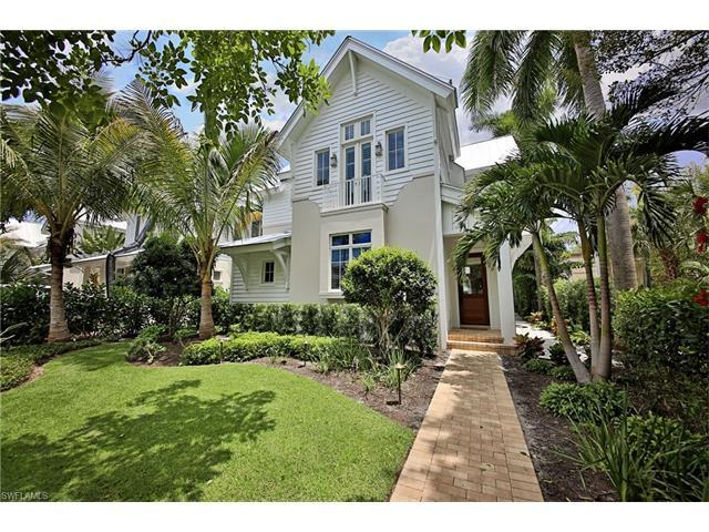 541 4th Ave S, Naples, FL 34102 (MLS #216057678) :: The New Home Spot, Inc.