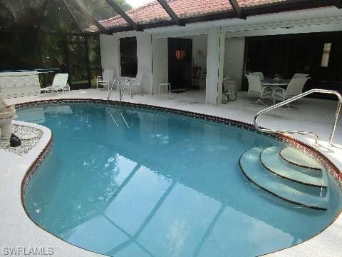 1436 Foxfire Ln, Naples, FL 34104 (MLS #216057726) :: The New Home Spot, Inc.