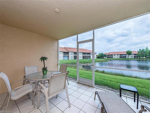 9601 Rosewood Pointe Ter #104, Bonita Springs, FL 34135 (MLS #216057792) :: The New Home Spot, Inc.