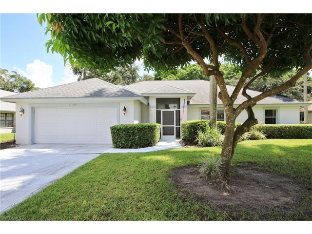 10159 Boca Cir, Naples, FL 34109 (MLS #216057892) :: The New Home Spot, Inc.