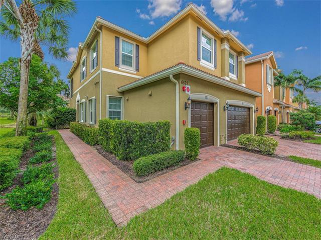 6525 Monterey Pt #101, Naples, FL 34105 (MLS #216057933) :: The New Home Spot, Inc.