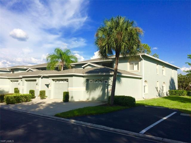 855 New Waterford Dr R-104, Naples, FL 34104 (MLS #216057959) :: The New Home Spot, Inc.