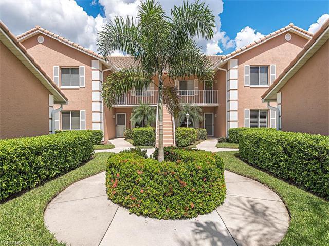 5904 Cranbrook Way J103, Naples, FL 34112 (MLS #216058027) :: The New Home Spot, Inc.