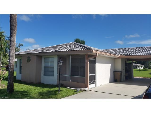 222 Oakmont Pky, Lehigh Acres, FL 33936 (MLS #216058058) :: The New Home Spot, Inc.