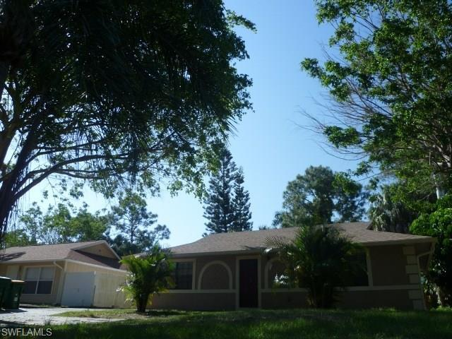 5209 Hardee St, Naples, FL 34113 (#216058268) :: Homes and Land Brokers, Inc