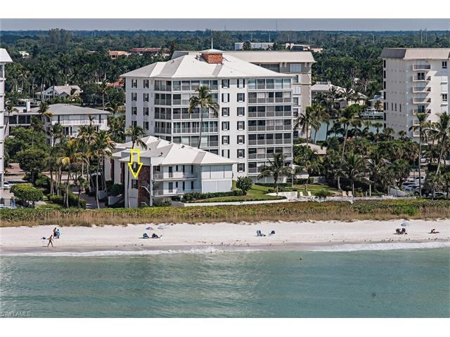 2701 Gulf Shore Blvd N #4, Naples, FL 34103 (MLS #216058393) :: The New Home Spot, Inc.