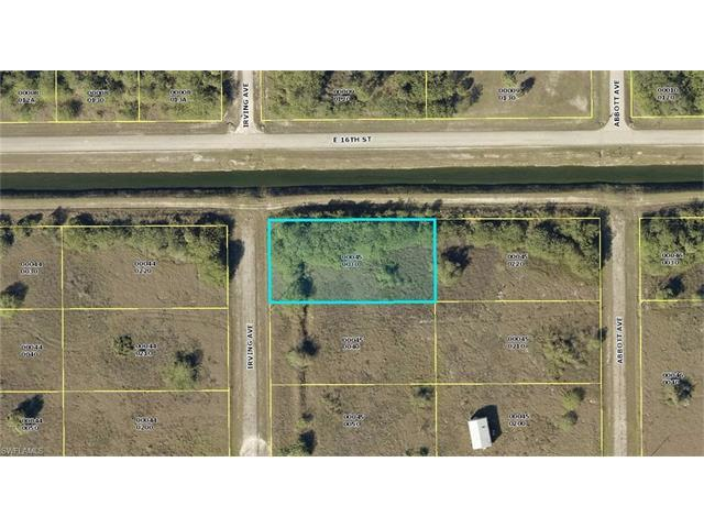 1518 Irving Ave, Lehigh Acres, FL 33972 (#216058433) :: Homes and Land Brokers, Inc