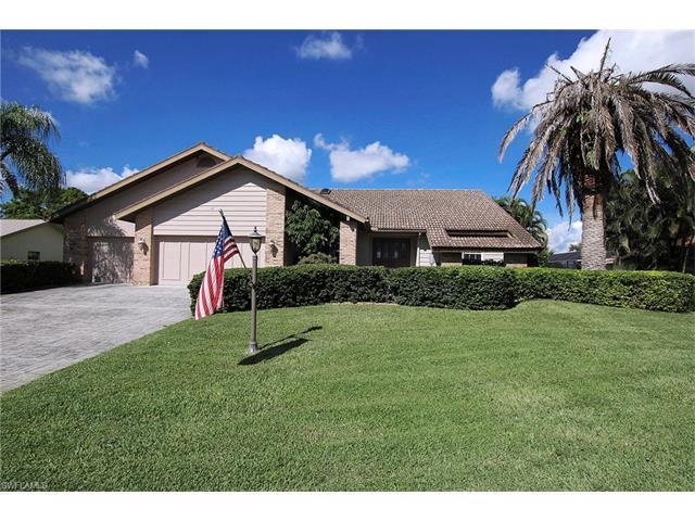 16585 Bear Cub Ct, Fort Myers, FL 33908 (#216058496) :: Homes and Land Brokers, Inc