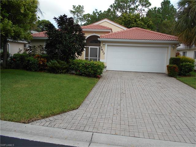 7933 Leicester Dr, Naples, FL 34104 (#216058508) :: Homes and Land Brokers, Inc