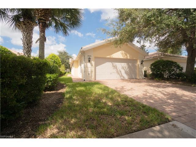 3605 Exuma Way, Naples, FL 34119 (MLS #216058533) :: The New Home Spot, Inc.